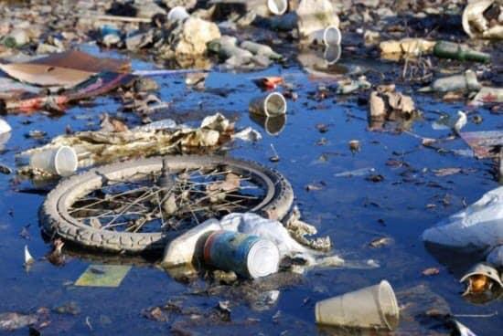Подати скаргу на забруднювачів довкілля тепер можна в декілька кліків зі смартфону