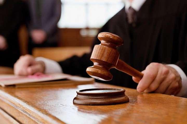 Новий голова суду на Переяславщині